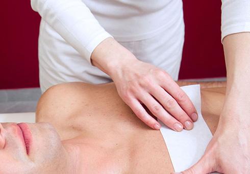 epilation homme la massage naturiste nice