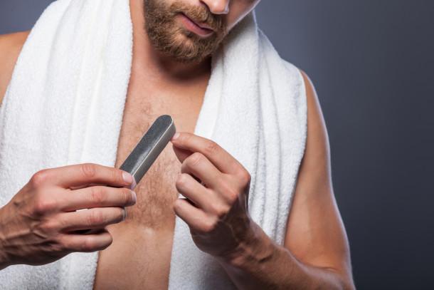 limer-ongles-homme-institut-lea-massage-nice