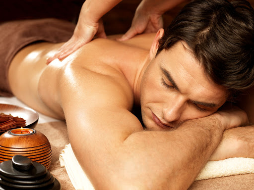 massage sensuel nice